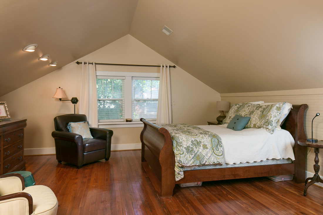 Master Bedroom | 2805 Bratton Street