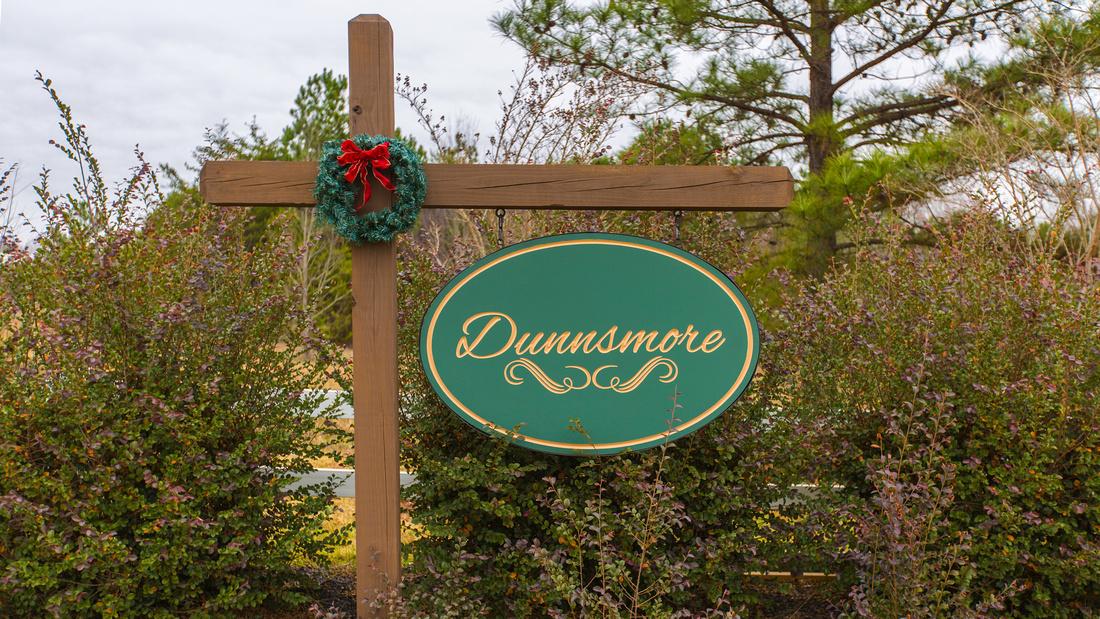Dunnsmore | Mungo Homes