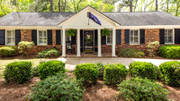 6561 Buckfield Dr | Forest Acres