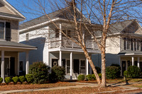 121 Tryon Street | Downtown Columbia