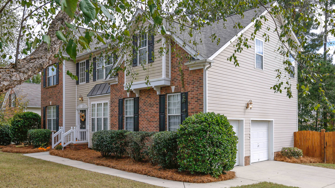 155 Presque Isle Road - Lexington, SC