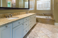 Master Bathroom | 35 Mahalo Lane, Columbia SC 29204