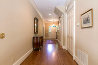 Foyer / Entrance Hallway | 35 Mahalo Lane, Columbia SC 29204