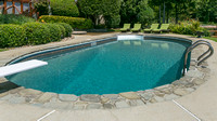 Pool - 111 Westridge Court, Chapin