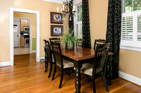 Dining Room | 2805 Bratton Street