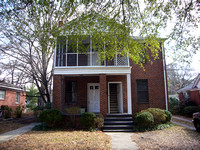 220-222 S Woodrow St | Shandon