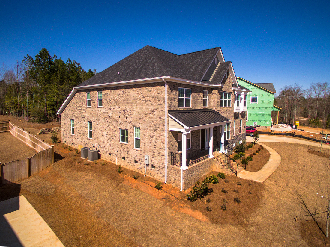 SOLD - 259 Brookridge Dr Chapin SC 29036