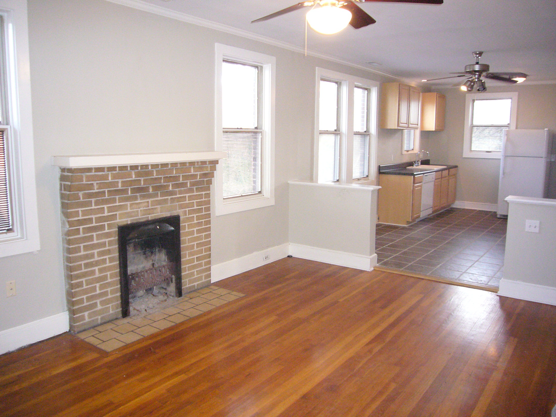 For rent in Shandon