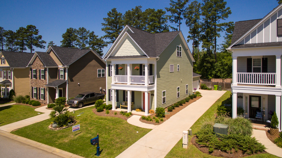 For sale in Chapin | 757 Moonsail Circle, Chapin, SC 29036