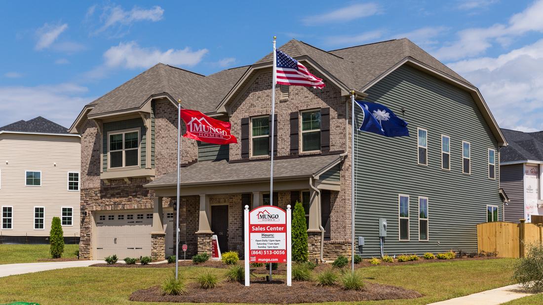Madison Park - Mungo Homes