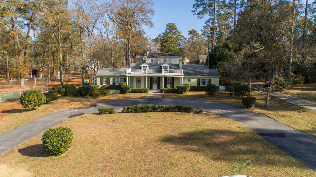 For Sale - 1504 Saramont Road