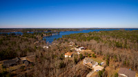 3211 Driftwood Point Road - lot for sale