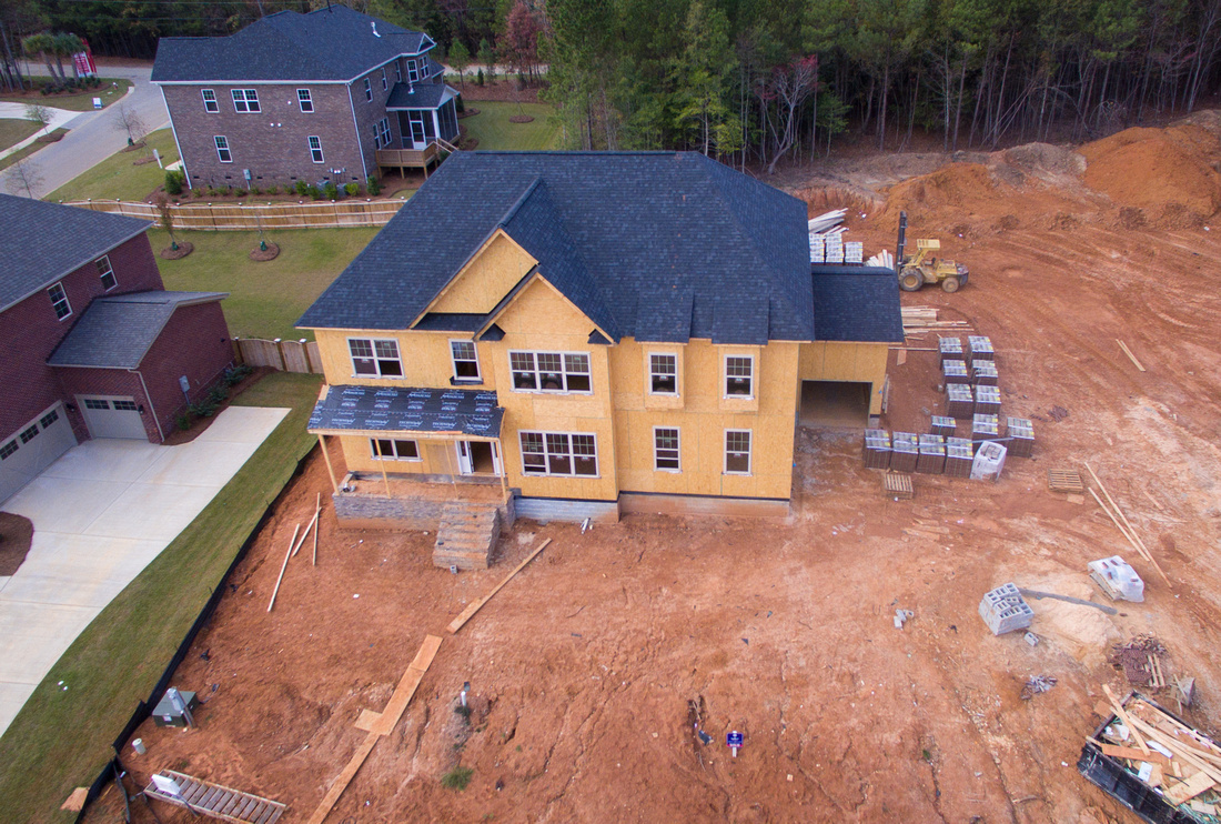 Aerial Photography | Wellman Realty
