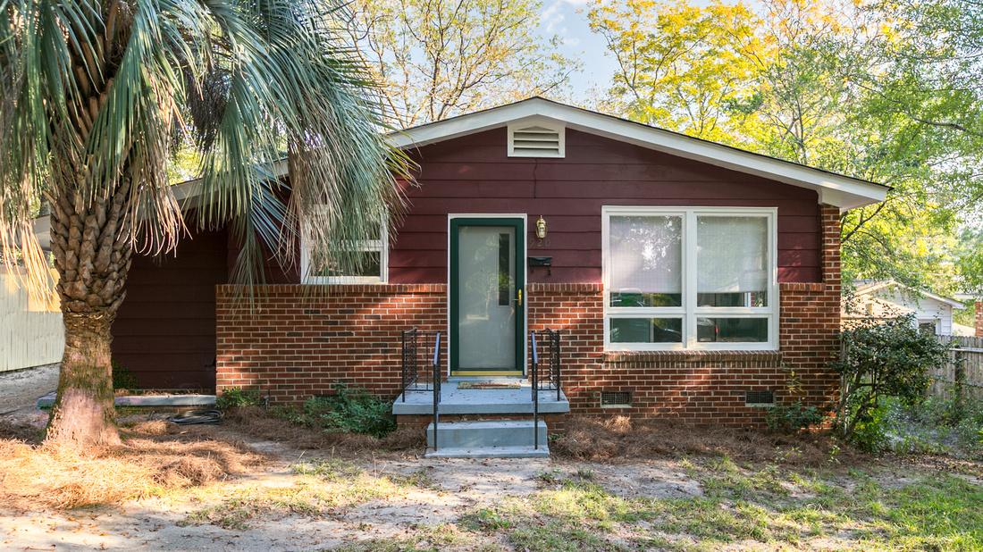 Mungo Homes Patterson Floor Plan: 920 Huntington Avenue