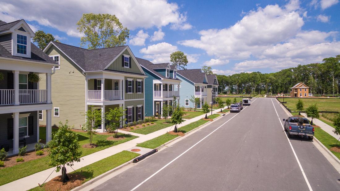 Mungo Homes - Magnolia Bluff