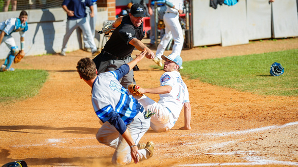 AC Flora defeats Hilton Head for 4A Lower State Championship